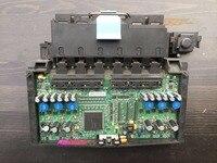 C6090-40062 c6095-60121 carriage montagem da estação para impressora hp 5500 5000
