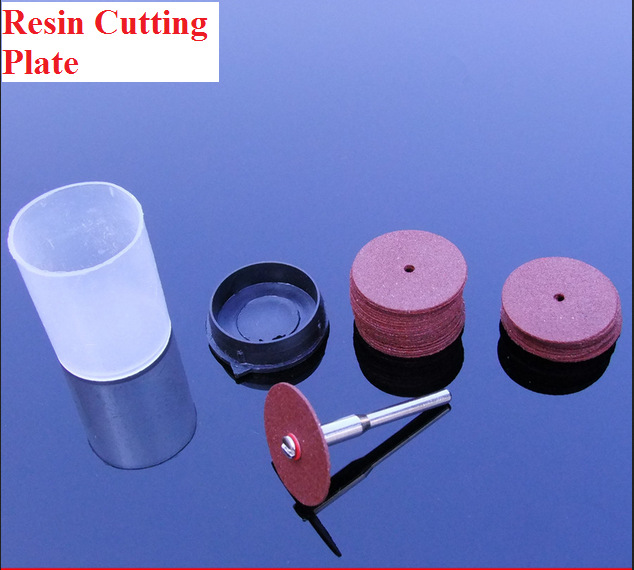 36pcs/lot Mini 25mm Resin Cutting Plate Grinding Wheel Cutting Blade Metal Plastic Cutting Free Shipping Russia