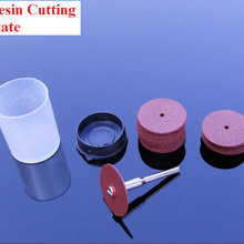 Grinding-Wheel Cutting-Blade 25mm Mini Metal Resin 36pcs/Lot Russia Plastic