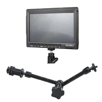 FEELWORLD FW759 7 IPS Panel LCD Monitor 1280x800 HDM For RC Helicopter Video Display 11 Magic