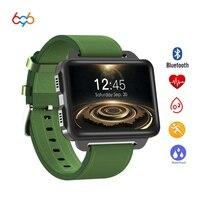 696 DM99 Bluetooth SmartWatch Wifi Gps 3G Smart Phone Watches Support Sim Card HD Screen support hebrew polish