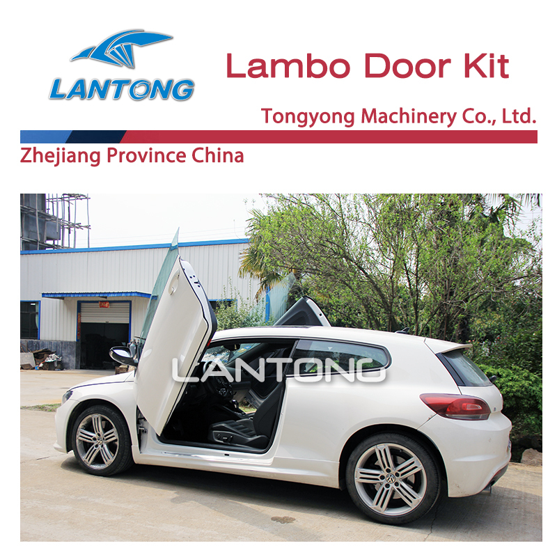 Lambo Door Kit Gull Wing Door Kit For Volkswagen Scirocco on Aliexpress.com | Alibaba Group & Lambo Door Kit Gull Wing Door Kit For Volkswagen Scirocco on ...