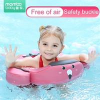 Solid Baby Swimming Ring floating No Inflatable Safety Swim Accessories Float Swimming Pool Accessories for 2 5 years