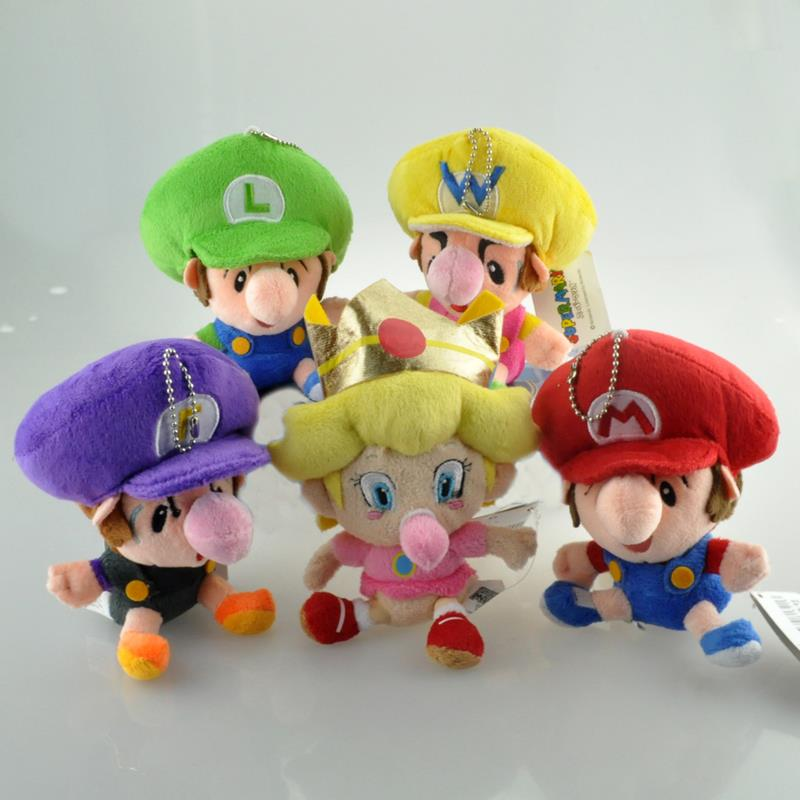 Popular Baby Luigi Toy-Buy Cheap Baby Luigi Toy lots from ...