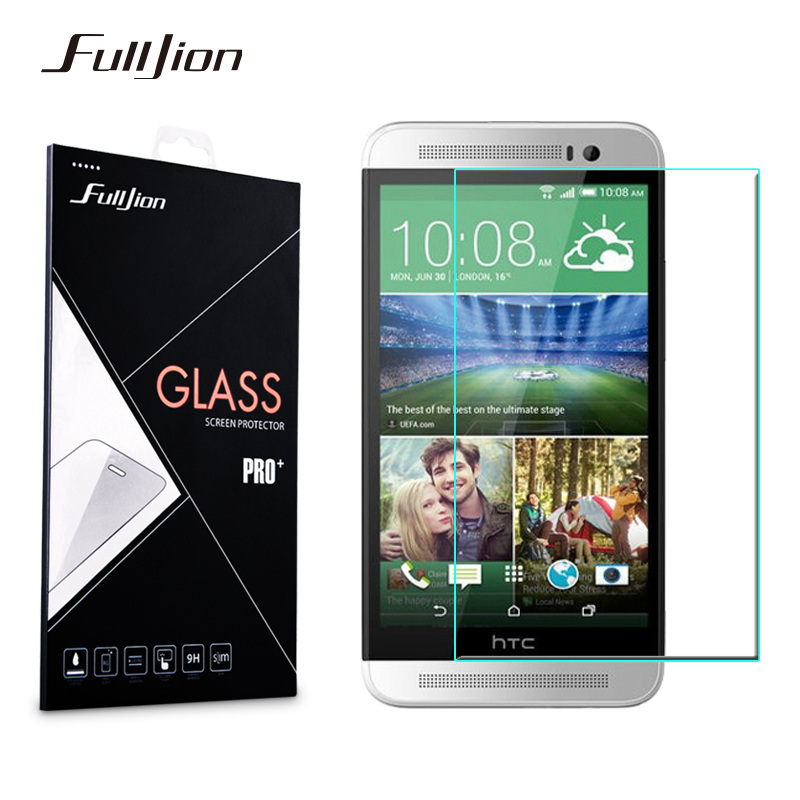 olixar htc one m8 tempered glass screen protector great form