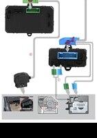 PLUSOBD gps отслеживатель транспортного средства/транспортное средство gps трекер с gps трекер на веб основе отслеживания Системы дистанционного
