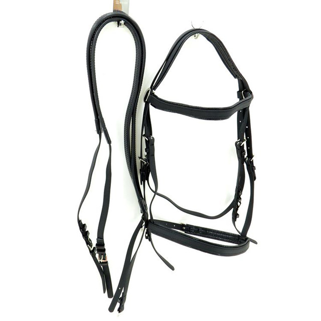 Online Shop Pvc Horse Bridle Horse Riding Equipment Horseback Riding