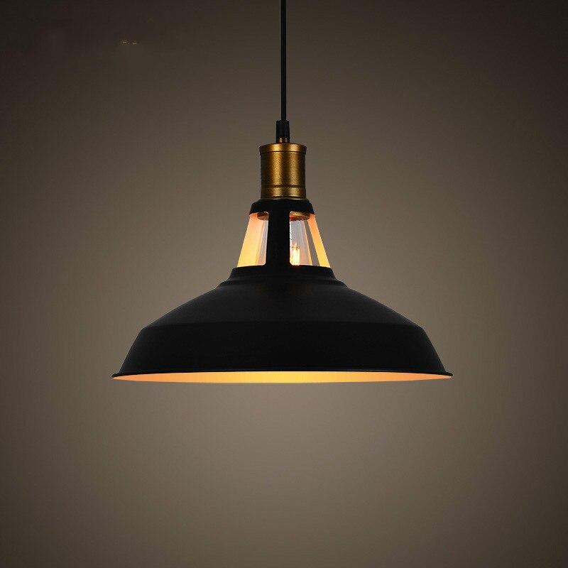 Industrial retro style Art LED Pendant light Edison light bulb American village lamps Hanging Lamps luminaries lamp IY113135 new in stock ve j62 iy vi j62 iy