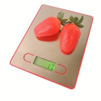 5KG 1g Digital Household Electronic Kitchen Scales Cooking Tools Food Die Postal Balance Of Kitchen Weight
