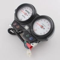Motorcycle Gauges Cluster Speedometer Tachometer Meter Odometer Instrument Assembly Fits For Honda CB250 Hornet 250 1997 98 1999