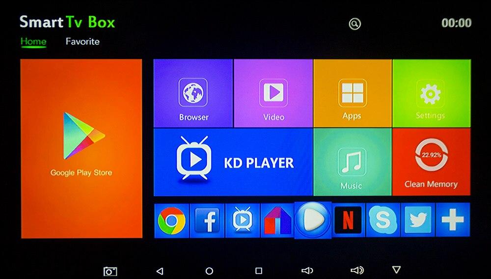 VONTAR X96 Amlogic S905X Quad Core Android 6.0 TV Box VONTAR X96 Amlogic S905X Quad Core Android 6.0 TV Box HTB1bvUvRpXXXXc