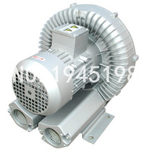 EXW price 2RB610-7AH26 3kw/3.45KW  three phase single  stage high pressure industrial exhaust fan air blower ring blower