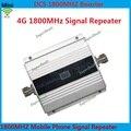 Display LCD GSM Repetidor 1800 Mhz Amplificador De Sinal Celular Impulsionador DCS 1800 Repetidor amplificador de Sinal de Telefone Móvel Impulsionador 4G