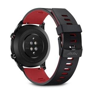 Image 5 - Huawei relógio inteligente mágico com rastreador de fitness, tela colorida de amoled 1.2 hd, bluetooth, gps, monitor de frequência cardíaca para android/ios