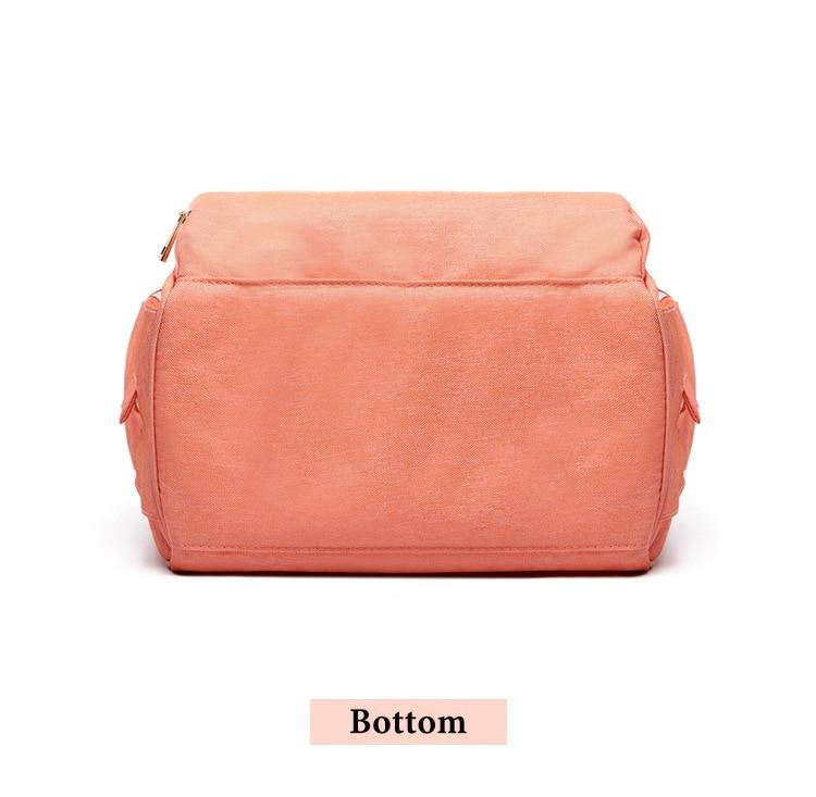 HTB1bvWbXh6I8KJjSszfq6yZVXXan Large Capacity Baby Bag Mummy Travel Backpack Fashion Brand Designer Nursing Bag for Baby Mom Backpack Women Carry Care Bags