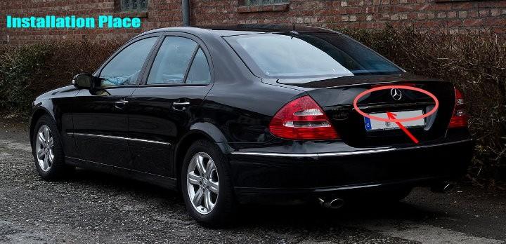 Mercedes Kamera Back Berbelanja 1