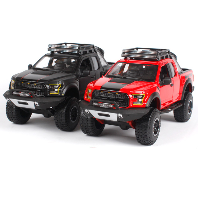 Ford Ranger  Model Car Scale
