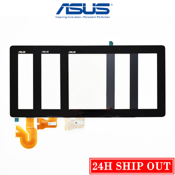 Touch Screen panel Digitizer Glass For Asus ME302 ME302C K005 ME302KL K00A 5425N K00C TF701T TF701 5449N ME301 K001 5280N FPC-1 image