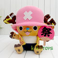 2 Styles Kawaii ONE PIECE Tony Tony Chopper Soft Plush Toy Doll 32cm Height Anime Dolls for Baby Kids Gift Home Soft Cushion