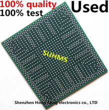 100% test very good product N3540 SR1YW cpu bga chip reball with balls IC chips