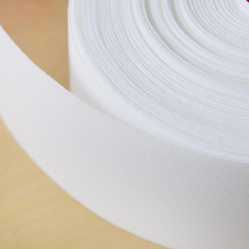 Gardintillbehör, icke-vävt gardintejpband för gardineröglor - Heminredning