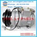 10PA17C  auto air compressor for Toyota Hiace 3L 5L 447100-3511 88310-26490