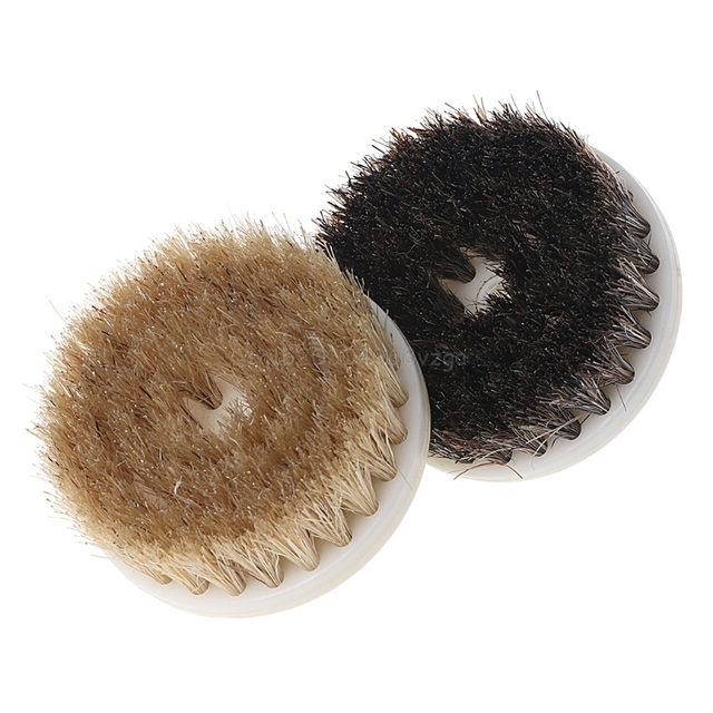 60mm Power Scrub Drill Brush Head for Cleaning Stone Mable Ceramic tile Wooden floor Plastic Thick carpet Thick cloth