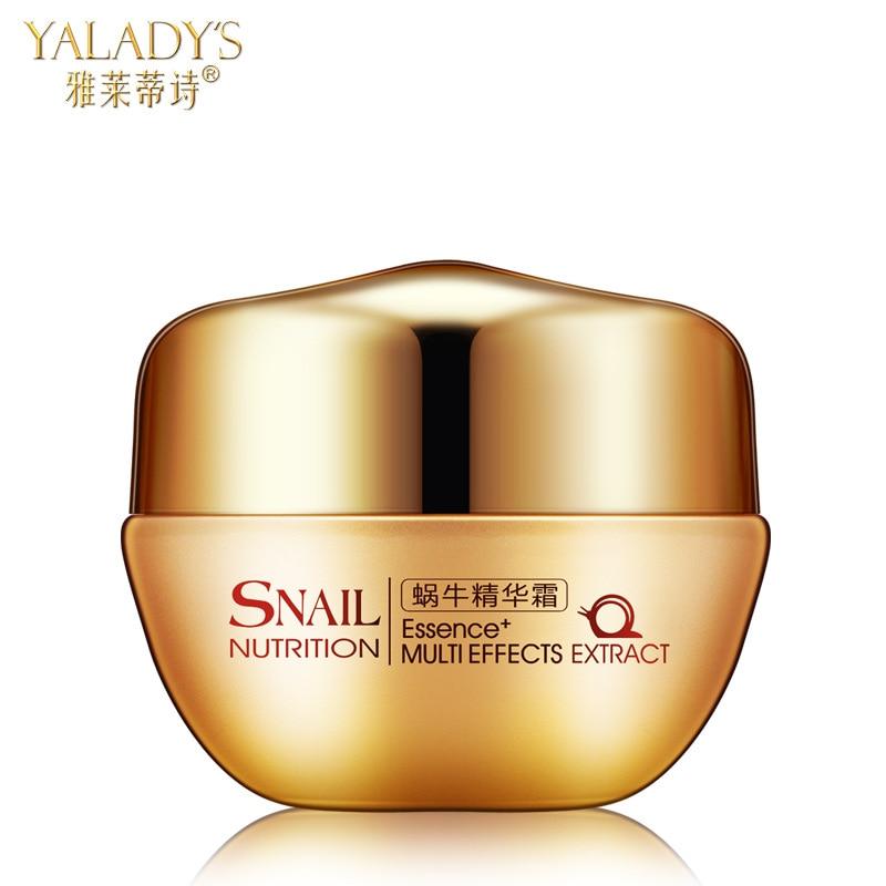 2016 Mizon Face Cream South Korea s Snail Cream Winter Hydrating Repair To Blain Imprint Acne