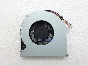 Новый охлаждающий вентилятор для ноутбука HP ProBook 4535S 4730S 4530 4530S EliteBook 6460B 6465B 6470B 8460P 8460W 8470P 8470W 6475b 4 провода