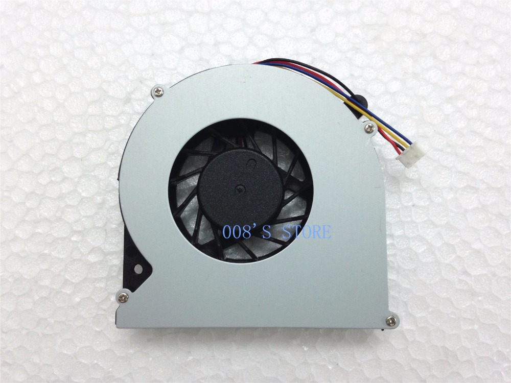 New Laptop CPU Cooler Fan For HP ProBook 4535S 4730S 4530 4530S EliteBook 6460B 6465B 6470B 8460P 8460W 8470P 8470W 6475b 4 Wire
