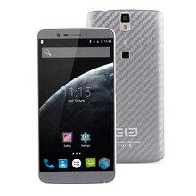 Original Elephone P8000 Mobile Phone MTK6753 1.3GHz 5.5 inch Octa Core FHD Screen Fingerprint ID Android 6.0 4G LTE Smartphone