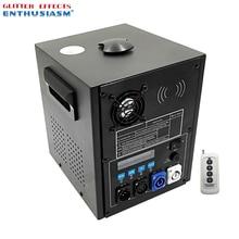 цена на Mini Cold Spark Fountain Machine Dmx stage Effect Titanium Powder Fire machine