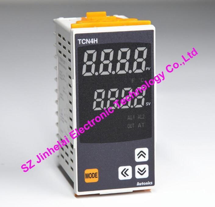 TC4H-N4N   New and original  AUTONICS  AC100-240V Temperature controller