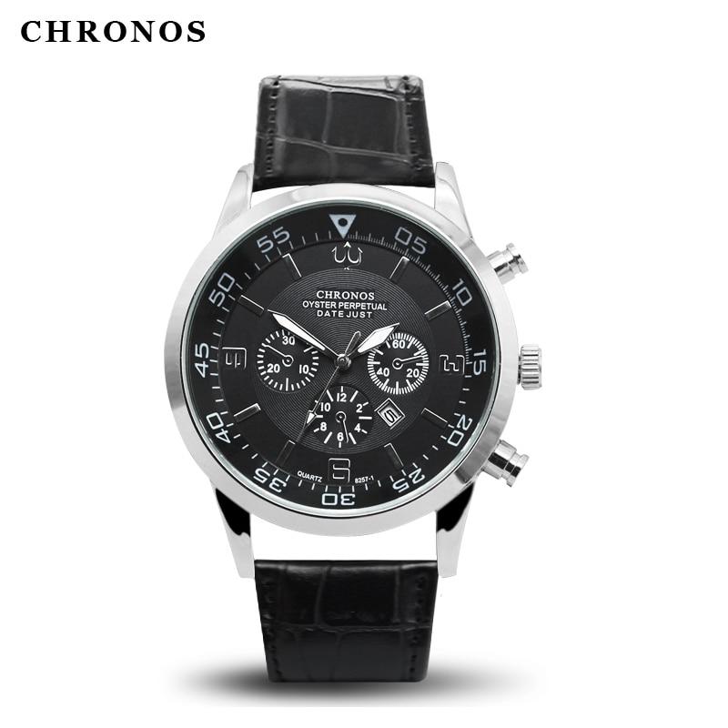 Chronos Sport Watches Catalogue