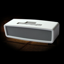 ¡Novedad! ¡oferta! de silicona suave funda de cubierta de protección TPU de viaje para Bose SoundLink Mini 1/2 Altavoz Bluetooth (sin altavoz)