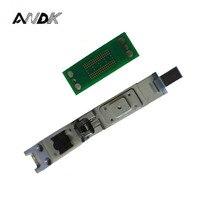 DDR2 3 4 Memory Chip Test Socket 8 Bit 16 Bit Universal Socket 78 96 Ball