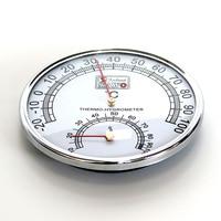 Thermometer Sauna
