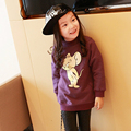 Fashion Children's hoodies, Baby Boys Girls Tops sweatshirts Child Clothes Casual jackets and coats #19