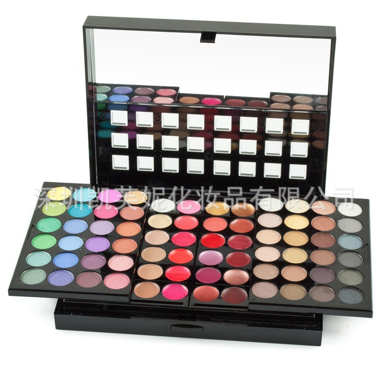 Eye Shadow Palette Women New Shadow Matte Palette Makeup Eye Shadow Women