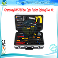 GW578 Волоконно-Оптические Fusion Сращивания Tool Kit