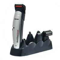 NIKAI 4 In 1 Beard Trimmer Hair Trimmer Hair Clipper For Men Trimer Nose Body Electric