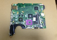 511864 001 board For HP pavilion DV6 laptop motherboard with For Intel chipset free shipping