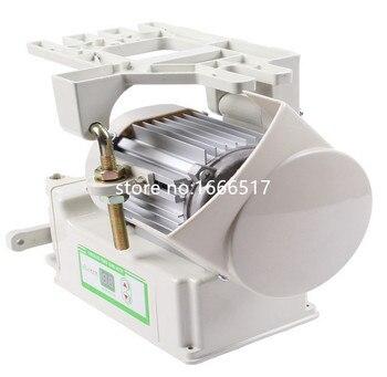 Servomotor de máquina de coser ahorradora de energía 500W 220v accionamiento directo de CA envío gratis a estrenar RH