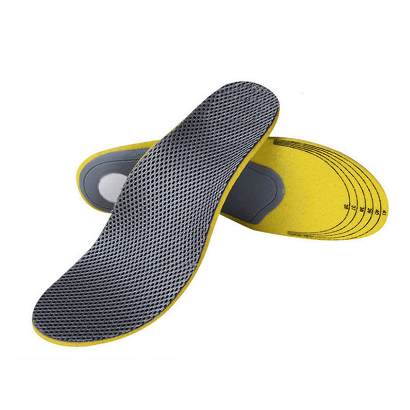 Unisex Sweat deodorant damping Arch support Can be cuting Shoe Insoles Insert Cushion for Men Women Wear-resistant breathable peak sport speed eagle v men basketball shoes cushion 3 revolve tech sneakers breathable damping wear athletic boots eur 40 50