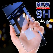 Glass For Samsung Galaxy A40 A50 A60 Screen Protector On Protective A M 10 20 30 A70 A80 A90 J 3 5 7 Pro