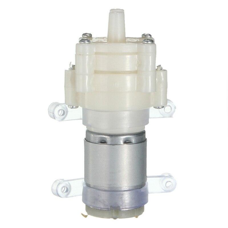 US $3 67 25% OFF|Air Diaphragm Pump DC 12V 6W R385+ Silicone Buckle  Aquarium Fish Tank Pumps 6W/H-in Pumps from Home Improvement on  Aliexpress com |