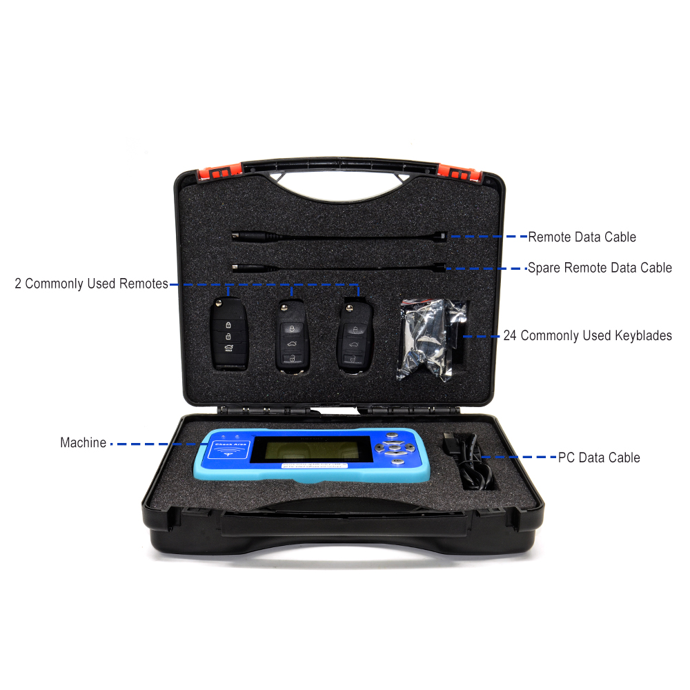 Image 3 - New  Remote Tool  KD900 Remote Maker the Best Tool for Remote Control World Update Online Auto Key Programmer-in Auto Key Programmers from Automobiles & Motorcycles