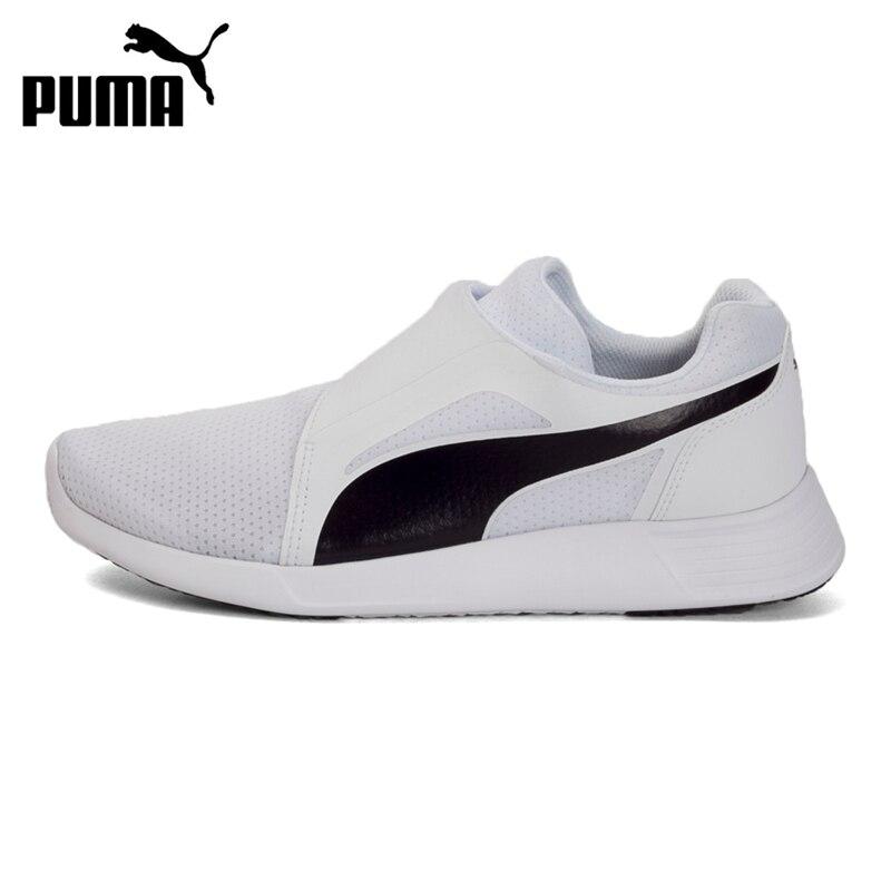 Prix pour Original Nouvelle Arrivée 2017 PUMA ST EVO AC Unisexe Planche À Roulettes Chaussures Sneakers