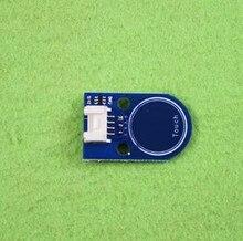Бесплатная доставка! Сенсорный выключатель / двусторонняя сенсорный датчик / Pad 4 P / 3 P интерфейс / электронный компонент