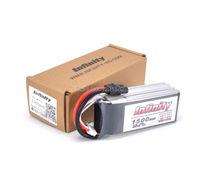New 4S 14 8V 1500mAh 70C Graphene LiPo Battery XT60 Support 15C Boosting Charge For Racer